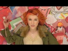 Paramore: The Only Exception [OFFICIAL VIDEO]