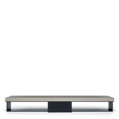 Christian Liaigre, Inc. Menhir Couche Coffee Table