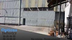 NAVE EN RENTA EN TLALNEPANTLA  Superficie nave: 5400 m2 Oficinas: 500 m2 Patio autos: 300 m2   2 Entradas tráiler. 2 Andenes de ...  http://tlalnepantla-de-baz.evisos.com.mx/nave-en-renta-en-tlalnepantla-id-603916