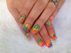 gel nail designs - Google Search