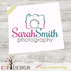 Items similar to Business Logo and Watermark Branding- Multi-Color Opaque Flower- You Choose Colors on Etsy Watermark Ideas, Cute Camera, Boutique Logo, Branding Kit, Photography Logos, Girls Life, Business Logo, Custom Logos, Logo Design