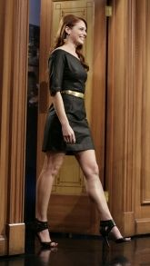 Amanda Righetti pictures and photos
