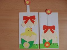 Blog, Cards, Easter Activities