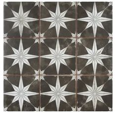 Ceramic Wall Tiles, Mosaic Tiles, Stars At Night, Star Night, Home Depot, Tile Projects, Wall Patterns, Star Patterns, House Tiles