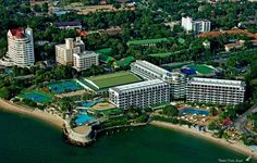 Hotel Royal Cliff