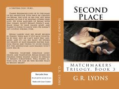 Cover art for Second Place, courtesy of Natalie Danelishen. Night Club, Cover Art