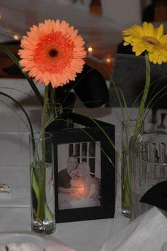 wedding center pieces ideas