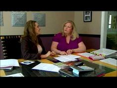 Frugal Mom Helps Family Get Out Of Debt - YouTube