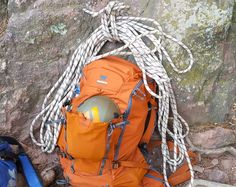 MOUNTAINSMITH MAYHEM Sean Smith is your definitive climbing nerd. Whether it's about gear or techniques, or the geology and the history of a route, Sean eats it up and will talk your ear off about it, if you let …