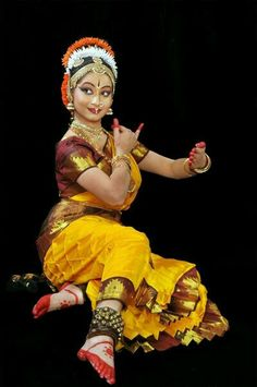 Why learn indian classical dances