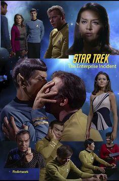 Watch Star Trek, Star Trek Show, Star Trek Tv, Star Wars, Star Trek Original Series, Star Trek Series, Star Trek Tos Episodes, Spock And Kirk, Star Trek Characters