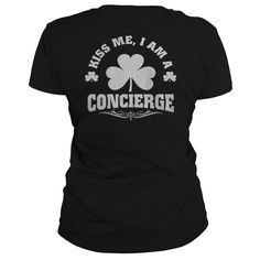 Best ME, I'M CONCIERGE PATRICK'S DAY T-SHIRTS-BACK (2) Shirt #gift #ideas #Popular #Everything #Videos #Shop #Animals #pets #Architecture #Art #Cars #motorcycles #Celebrities #DIY #crafts #Design #Education #Entertainment #Food #drink #Gardening #Geek #Hair #beauty #Health #fitness #History #Holidays #events #Home decor #Humor #Illustrations #posters #Kids #parenting #Men #Outdoors #Photography #Products #Quotes #Science #nature #Sports #Tattoos #Technology #Travel #Weddings #Women