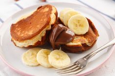 Food Inspiration, French Toast, Good Food, Cooking, Breakfast, Recipes, Cos, Diet, Kitchen