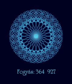 Fogyás Healing Codes, Sacred Geometry Art, Numerology, Psychology, Coding, Health, Spas, Inspiration, Per Diem