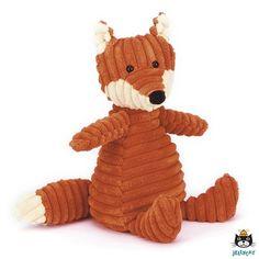 Jellycat knuffel - Vos
