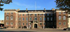 Charlottenborg ( Academy of the arts ) , Copenhagen