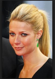 Gwyneth Paltrow so naturally beautiful :)