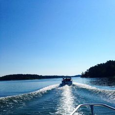Ekenäs archipelago in Raseborg, Finland
