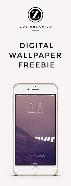 Freebie Digital Wallpaper Download: March 2017