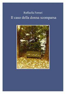 IL CASO DELLA DONNA SCOMPARSA ~ Reader's Bench
