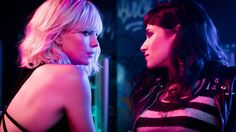 Why 'Atomic Blonde' Sex Scenes Almost Didn't Happen: The onscreen relationship between Charlize Theron and Sofia Boutella's characters plays a major role in the film but that wasn't always the case.