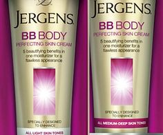 It's easy to get free samples on the Target website.  See improved skin in only 5 days with a FREE sample of new Jergens BB Body.