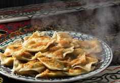 tukhum barracks Uzbekistan Food, Dessert Recipes, Desserts, Apple Pie, Macaroni And Cheese, Ethnic Recipes, Tailgate Desserts, Deserts, Mac And Cheese