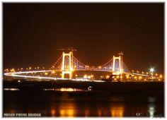 Thuan Phuoc Bridge, Da Nang
