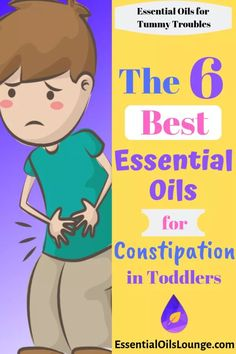 oil for constipation The 6 Best Essential Oils for Constipation in Toddlers - The Essential Oils Loun. The 6 Best Essential Oils for Constipation in Toddlers - The Essential Oils Lounge Essential Oils For Constipation, Essential Oils For Babies, Essential Oils For Kids, Ginger Essential Oil, Chamomile Essential Oil, Doterra Essential Oils, Young Living Essential Oils, Essential Oil Blends, Constipation Relief For Toddlers