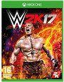 WWE 2K17 (Xbox One): Amazon.co.uk: PC & Video Games