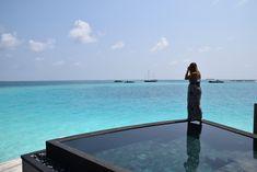 Deutscher Blogartikel über die Malediven <3 #maldives #malediven #luxury #girl #paradise #infinitypool #constancehalaveli Infinity Pool, Dream Come True, Travel, Paradise On Earth, The Maldives, Destinations, Traveling, Nice Asses, Viajes