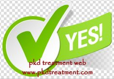 http://www.pkdtreatment.com/faq-about-pkd/1464.html Patient: I am diagnosed with PKD. Is it possible to protect my kidney from failure?  Doctor: Yes, if your illness is still in early stage, you have great chance to avoid kidney failure, but what I am worrying about is if you are taking the right treatment. Currently, there is no way to remove PKD gene from one's body, so there is no cure for PKD.