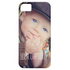 Custom Photo iPhone 5/5s Case | iPhone SE Case #iphone #se