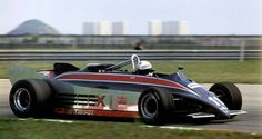 Lotus 88 - Ford