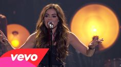 Lucy Hale - Goodbye Gone - Live on the Honda Stage at the iHeartRadio Th...