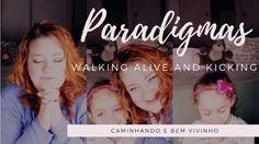 A menina rosa - A vida em micro contos!: Walking alive and kicking  l  Caminhando e bem viv...