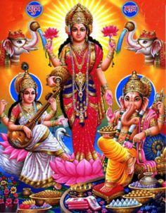 Resultado de imagem para imagens indianas ganesha