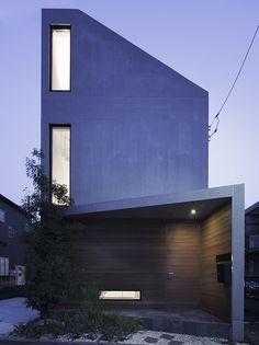 下高井戸の家 | House | WORKS | 東京都・千葉の注文住宅 RCエイジ