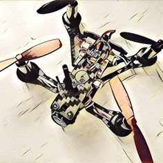 Time for some indoor fpv... #microfpv #brushedfpvquad #quadcopter #fpvpilot #fpvdrone #fpvlife