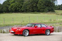 1989 Lister Jaguar | Classic Driver Market
