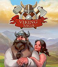 Jetzt das Klick-Management-Spiel Viking Saga kostenlos herunterladen und spielen!!