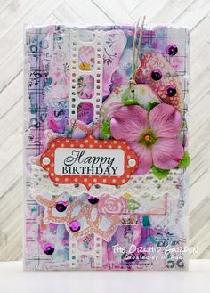 The Orchid Garden Orchids Garden, I Card, Happy Birthday, Happy Aniversary, Happy B Day, Happy Birth Day