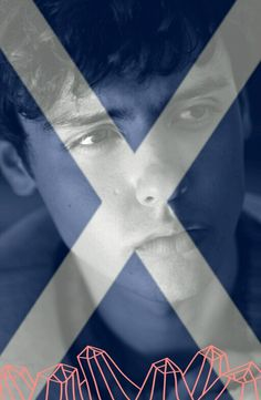 Finlay Macmillan and Scotland by Abby Oliver