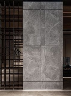 Office Interior Design, Interior Walls, Luxury Interior, Concrete Architecture, Interior Architecture, Stone Wall Design, Partition Design, Marble Wall, Wall Cladding