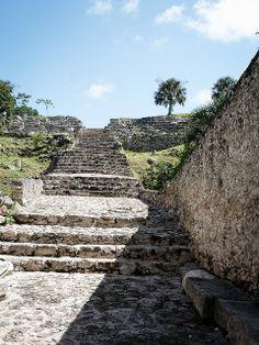 Izamal, Yucatán, Mexico