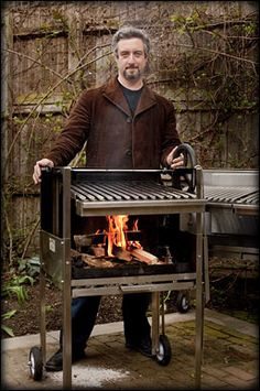 argentine grill - Google Search