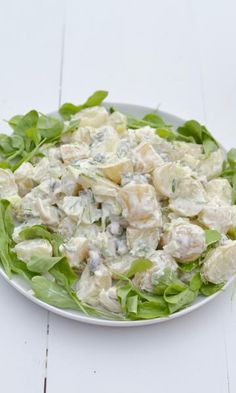I Love Food, Good Food, Yummy Food, Catering Food, Food Tasting, Food Inspiration, Salad Recipes, Potato Salad, Easy Meals
