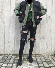 Stupefying Urban Wear Fashion Fall 2015 Ideas Simple and Modern Tips Can Change Your Life: Urban Fashion Jeans Outfit urban fashion outfits pants. Urban Style Outfits, Mode Outfits, Jean Outfits, Fashion Outfits, Urban Style Clothing, Fashion Skirts, Fashion Hats, Fashion Shoot, Fashion Clothes