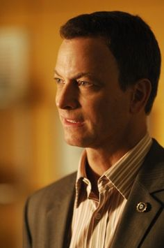 Still of Gary Sinise in CSI: NY (2004)