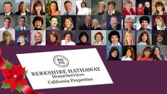 We have a new name: Berkshire Hathaway HomeServices California Properties